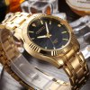 best Chenxi 050A Male Japan Quartz Watch