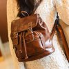 Stylish Zipper and Double Buckle Design Women's Satchel deal