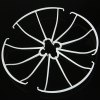 Extra Spare Luminous Protection Ring Set for Syma X5SC X5WS Remote Control Quadcopter deal