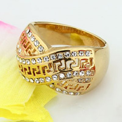Retro Rhinestone Hollow Out Letter X-Shaped Ring For MenRings<br>Retro Rhinestone Hollow Out Letter X-Shaped Ring For Men<br><br>Gender: For Men<br>Material: Rhinestone<br>Metal Type: Copper<br>Style: Classic<br>Shape/Pattern: Letter<br>Diameter: 1.9CM<br>Weight: 0.050KG<br>Package Contents: 1 x Ring