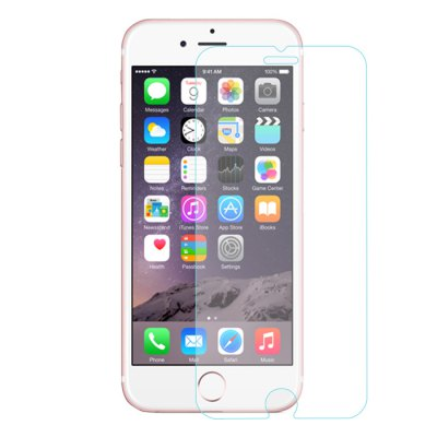 Hat-Prince Tempered Glass Screen Film for iPhone 6 Plus / 6S Plus