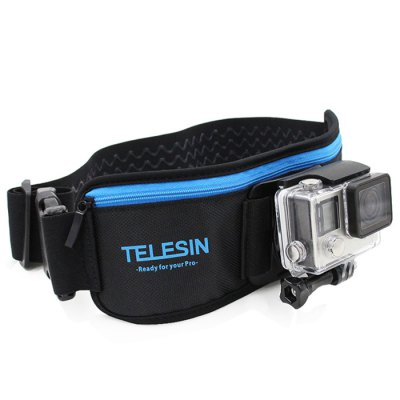 Гаджет   TELESIN Adjustable Waist Band Mount Action Cameras & Sport DV Accessories