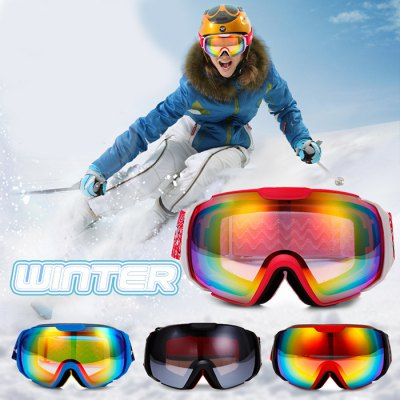 NORTH WOLF NW856 Ski Goggles