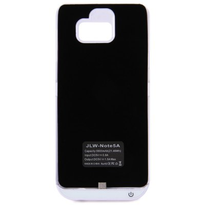 Гаджет   5800mAh Rechargeable External Battery Case Samsung Cases/Covers