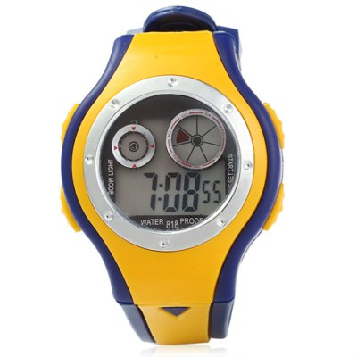 Гаджет   818 LED Sports Watch Sports Watches