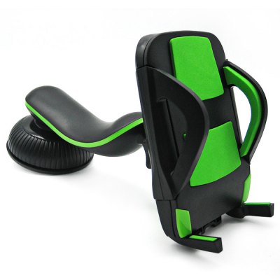 Car Smartphone Mount HolderStands &amp; Holders<br>Car Smartphone Mount Holder<br><br>Type: Organizer And Holders<br>Material  : Plastic<br>Color  : Green, Blue, Orange, Red<br>Apply to : HTC, LG, Nokia, Samsung, Sony Ericsson, Apple iPhone<br>Product weight   : 0.164 kg<br>Package weight   : 0.310 kg<br>Product size (L x W x H)  : 18 x 8 x 5 cm / 7.07 x 3.14 x 1.97 inches<br>Package size (L x W x H)  : 11.5 x 6 x 18 cm / 4.52 x 2.36 x 7.07 inches<br>Package Contents: 1 x Holder