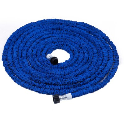 100FT Expandable Garden Water Hose Pipe with 7 in 1 Spray Gun
