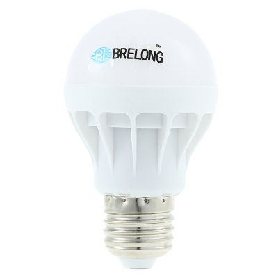 Brelong E27 5W SMD 5630 400LM LED Light Bulb ( 220 - 240V  )