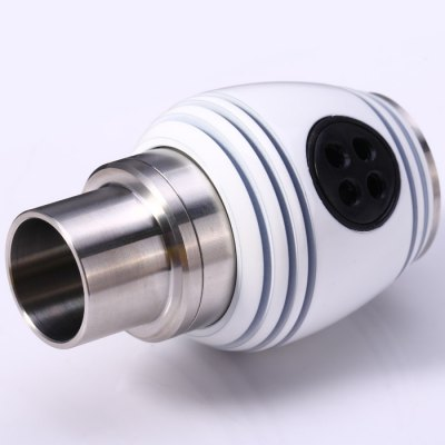 Гаджет   Nuke Style RDA Rebuildable Dripping Atomizer Rebuildable Atomizers
