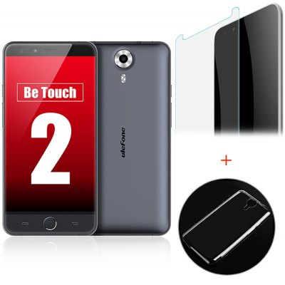 Ulefone be touch 2 3GB RAM 16GB ROM Android 5.1 5.5 inch 4G LTE Phablet