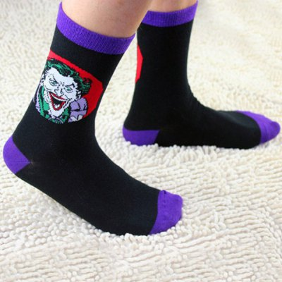 Pair of Stylish Various Superhero Pattern Socks For MenMens Socks<br>Pair of Stylish Various Superhero Pattern Socks For Men<br><br>Group: Adult<br>Gender: For Men<br>Sock Type: Casual<br>Pattern Type: Others<br>Material: Spandex<br>Weight: 0.088KG<br>Package Contents: 1 x Socks (Pair)