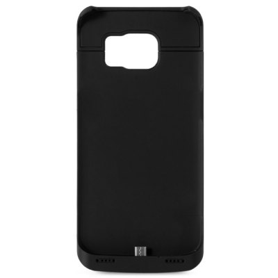 Гаджет   4200mAh Rechargeable External Battery Case Samsung Cases/Covers