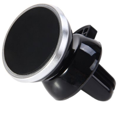 Air Vent Car Holder Phone Stand Vehicle Mount Easy Installation with Magnetic