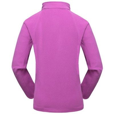 Umove Warm Anti-pilling Polar Fleece SweatshirtOutdoor Jackets<br>Umove Warm Anti-pilling Polar Fleece Sweatshirt<br><br>Brand: Umove<br>Color: Red, Cadetblue, Purple, Purple, Black, Blue<br>Material: Polar Fleece<br>Size: XL, 2XL, L<br>Best Use: Running, Fitness, Sports, Cycling, Leisures, Camping, Climbing<br>Product Weight: 0.285 kg<br>Package Weight: 0.340 kg<br>Package Size: 36 x 30 x 7 cm / 14.15 x 11.79 x 2.75 inches<br>Package Contents: 1 x Umove Sweatshirt