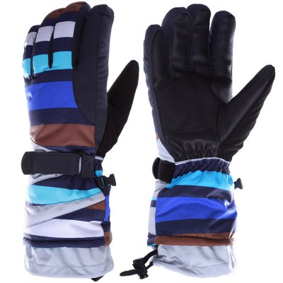 Фотография Umove UM-120907 Winter Skiing Gloves