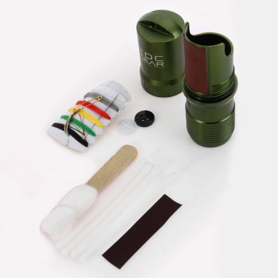 EDCGEAR Protective Survival Bottle