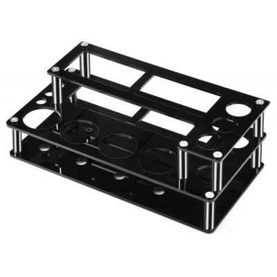 Acrylic 13 Holes Display Stand