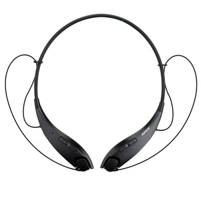 MPOW Jaws Neckband Bluetooth V4.0 Stereo Headset with Mic