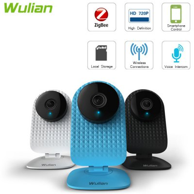 Wulian Wireless Smart LookEver Camera