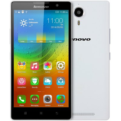 Lenovo K80M (P90) 5.5 inch 2GB RAM 32GB ROM Android 4.4 4G Phablet