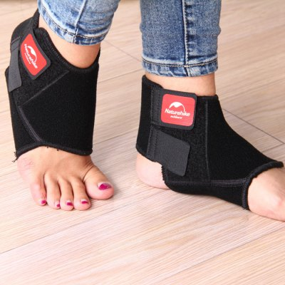 NatureHike Breathable Adjustable Ankle Support