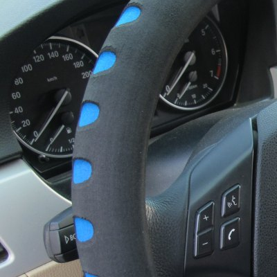 LEBOSH EVA Steering Wheel Cover