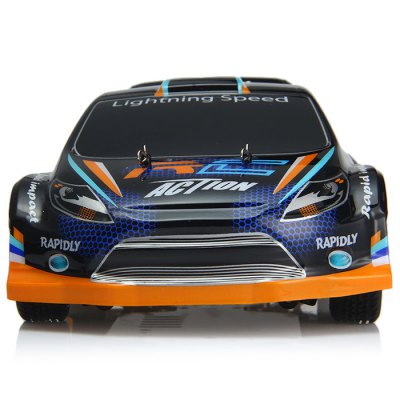 Wltoys A242 RC CarRC Cars<br>Wltoys A242 RC Car<br><br>Brand: WLtoys<br>Type: RC Cars<br>Features: Radio Control<br>Functions: Turn left/right, Forward/backward<br>Material: Electronic components, PA<br>Remote Control: 2.4GHz Wireless Remote Control<br>Control Distance: 100m<br>Transmitter Power: 4 x 1.5V AA (not included)<br>Charging Time: 78mins<br>Racing Time: 20mins<br>Package Weight  : 1.18 kg<br>Package Size (L x W x H) : 37 x 19 x 23.5 cm / 14.54 x 7.47 x 9.24 inches<br>Package Contents: 1 x RC Car, 1 x EU Charger, 1 x Transmitter, 1 x 7.4V 500mAh Li-Po Battery