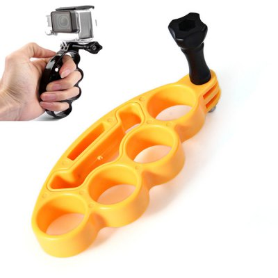 Self Timer Ring Finger Grip with Screw for GoPro Hero 3 / 3+ / 4