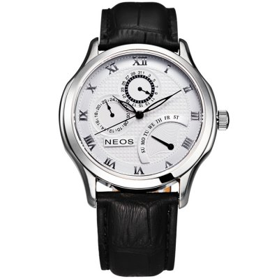 NEOS N30724M Men Quartz Watch