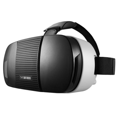 Baofeng Mojing III Plus Virtual Reality Head-Mounted 3D Glasses