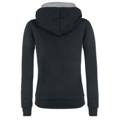 Chic Hooded Long Sleeves Pocket Design Printed Womens HoodieWomens Hoodies &amp; Sweatshirts<br>Chic Hooded Long Sleeves Pocket Design Printed Womens Hoodie<br><br>Material: Polyester<br>Clothing Length: Regular<br>Sleeve Length: Full<br>Style: Fashion<br>Pattern Style: Print<br>Weight: 0.67KG<br>Package Contents: 1 x Hoodie