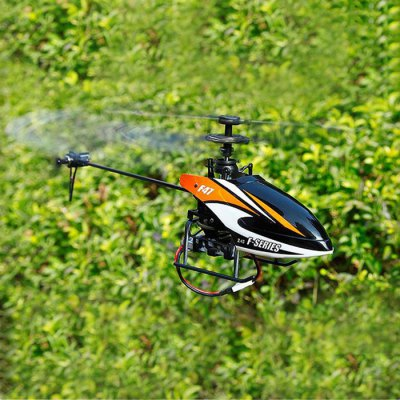 Гаджет   MJX F47 IR Remote Control 4CH Helicopter Built-in Gyro RC Helicopters