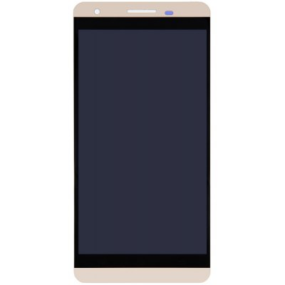 Original Cubot X15 Spare Part 2.5D Glass Touch Screen Digitizer Display Assembly
