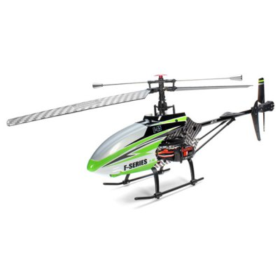 Гаджет   MJX F45 2.4GHz 4CH RC Helicopter with Light RC Helicopters