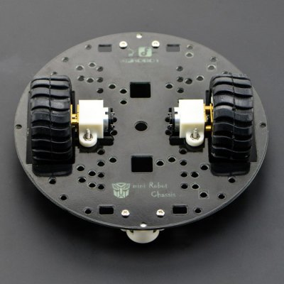DFRobot 2WD Mini Robot Chassis