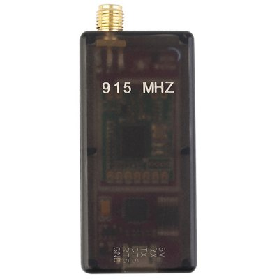 915MHz Wireless Data Transmission Module Set for RC Model Project