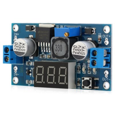 DC to DC Step-up Module