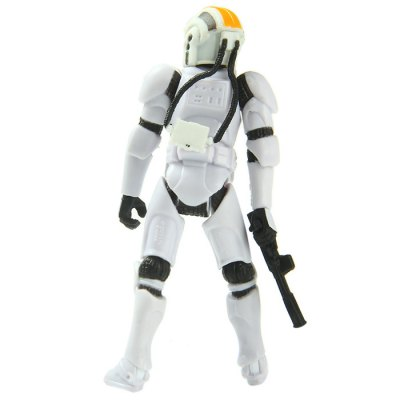 Гаджет   Classic Star Wars Soldier Characteristic 3.75-inch Figure Model Toy Kid Gift Dolls & Action Figures