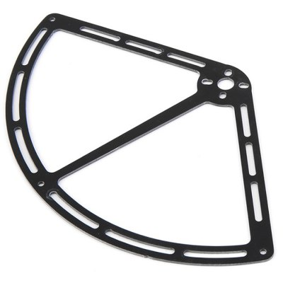 Extra Spare 8 inch Anti-collision Protection Ring for FPV Racing Multirotor - 4PcsMulti Rotor Parts<br>Extra Spare 8 inch Anti-collision Protection Ring for FPV Racing Multirotor - 4Pcs<br><br>Type: Protection Ring<br>Package weight: 0.12 kg<br>Package size (L x W x H): 26.5 x 18.5 x 1 cm / 10.41 x 7.27 x 0.39 inches<br>Package Contents : 4 x Protection Ring