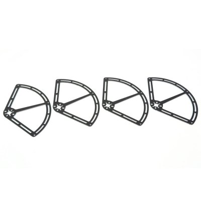 6 inch Anti-collision Protection Ring