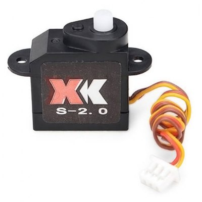 Servo for XK K120 RC Helicopter