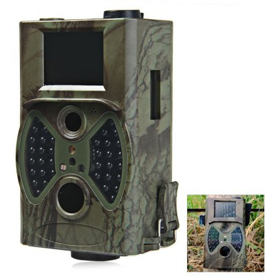 HC-300A Hunting Trail Camera with Night Vision