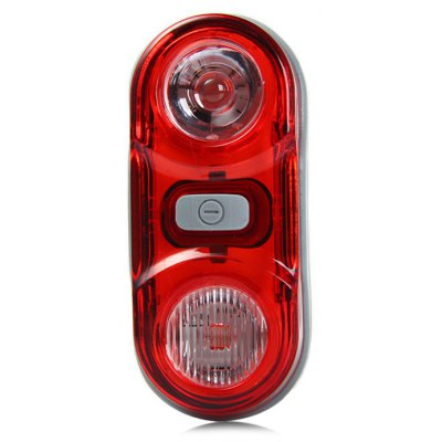 E-002 Bicycle Rear Light