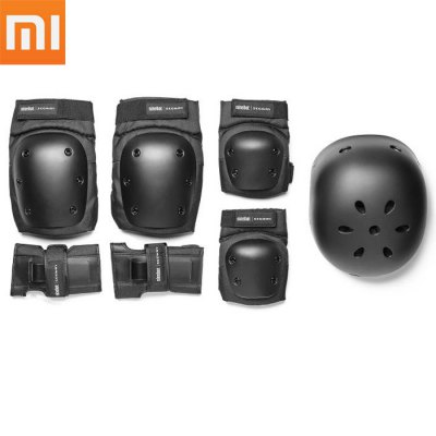 Гаджет   Original Xiaomi Sports Protector for Balancing Scooter Sport Bike Lights