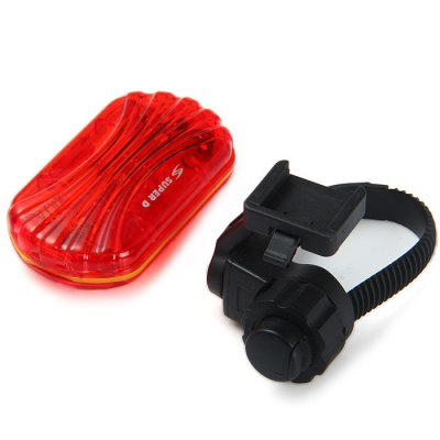 FF-2 Bicycle Tail Light