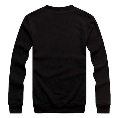 Round Neck Letter and Gun Print Long Sleeve Loose-Fitting Mens SweatshirtMens Long Sleeves Tees<br>Round Neck Letter and Gun Print Long Sleeve Loose-Fitting Mens Sweatshirt<br><br>Material: Cotton, Polyester<br>Clothing Length: Regular<br>Sleeve Length: Full<br>Style: Fashion<br>Weight: 0.467KG<br>Package Contents: 1 x Sweatshirt