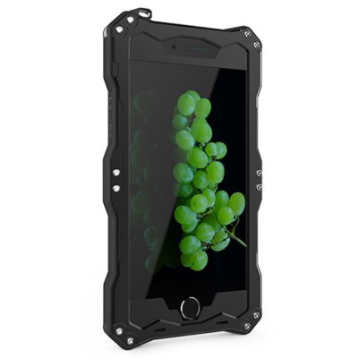 R-just GUMDAN Outdoors Diving Full Case for iPhone 6SiPhone Cases/Covers<br>R-just GUMDAN Outdoors Diving Full Case for iPhone 6S<br><br>Compatible for Apple: iPhone 6S<br>Features: Anti-knock, Dirt-resistant, FullBody Cases, Sports and Outdoors, With Lanyard, Button Protector, Waterproof Case<br>Material: PC, TPU, Aluminium Alloy, Tempered Glass<br>Style: Novelty, Modern<br>Color: Gold, Silver, Black, Blue<br>Product weight : 0.136 kg<br>Package weight : 0.230 kg<br>Product size (L x W x H): 15.5 x 8 x 1.4 cm / 6.09 x 3.14 x 0.55 inches<br>Package size (L x W x H) : 19 x 9 x 2.5 cm / 7.47 x 3.54 x 0.98 inches<br>Package contents: 1 x Waterproof Case, 1 x Hook, 1 x Lanyard, 1 x Screwdriver, 16 x Screw, 4 x Nut Cylinder, 1 x Tempered Glass Film