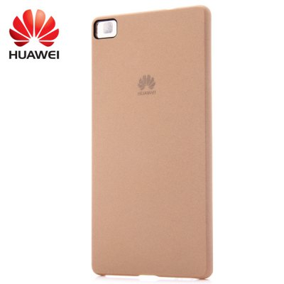 Original Huawei PC Frosted Back Cover Case for Huawei P8