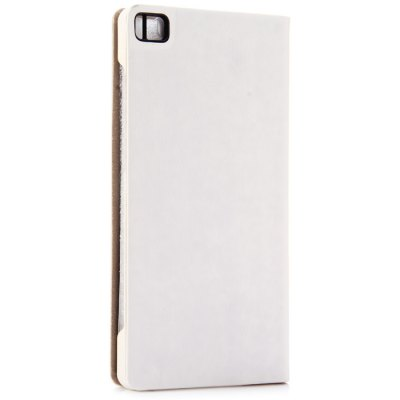 ФОТО Original Huawei PU Leather Protective Cover Case for Huawei P8