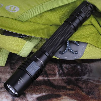 Fenix E25UE Cree XPL V5 1000Lm LED Flashlight